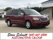 2010 Chrysler Town & Country in Troy, IL 62294-1376
