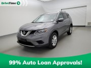 2016 Nissan Rogue in Raleigh, NC 27604