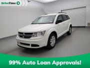 2016 Dodge Journey in Raleigh, NC 27604