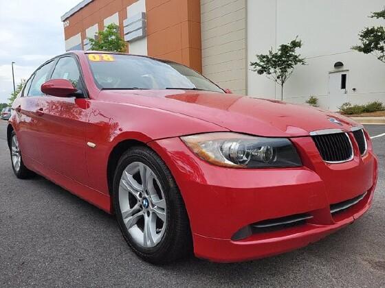 2008 BMW 328i in Buford, GA 30518 - 1856467