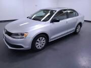 2014 Volkswagen Jetta in Union City, GA 30291