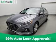 2018 Hyundai Sonata in Stone Mountain, GA 30083