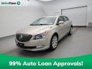 2015 Buick LaCrosse in Raleigh, NC 27604