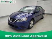 2018 Nissan Sentra in Lombard, IL 60148