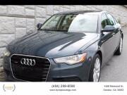 2014 Audi A6 in Decatur, GA 30032
