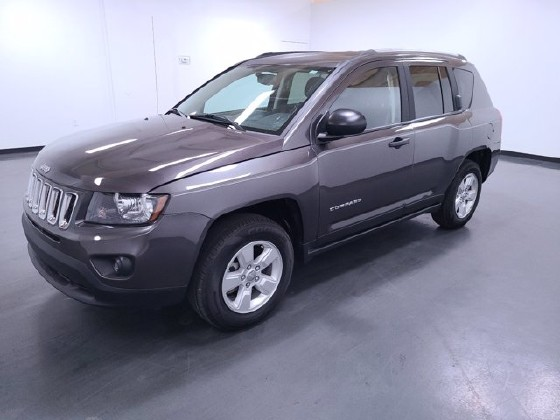 2016 Jeep Compass in Snellville, GA 30078 - 1862810