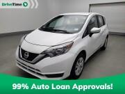 2018 Nissan Versa Note in Morrow, GA 30260