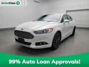 2016 Ford Fusion in Marietta, GA 30062