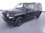 2016 Jeep Patriot in Stone Mountain, GA 30083