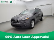 2015 Jeep Cherokee in Raleigh, NC 27604