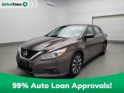2017 Nissan Altima in Morrow, GA 30260