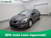 2013 Nissan Altima in Raleigh, NC 27604