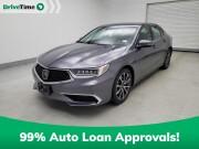 2018 Acura TLX in Lombard, IL 60148