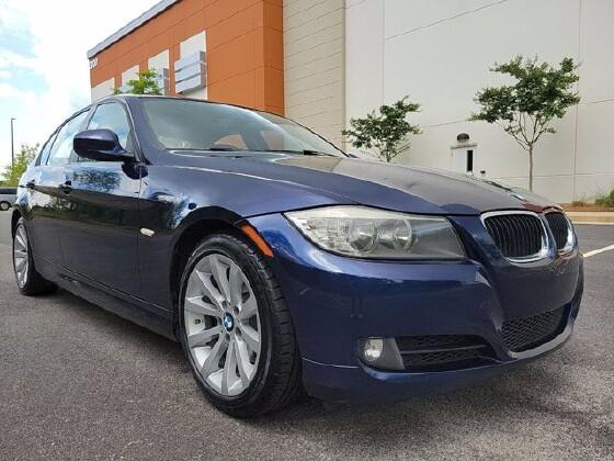 2011 BMW 328i in Buford, GA 30518 - 1865121