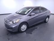 2016 Hyundai Accent in Jonesboro, GA 30236