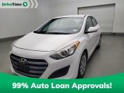 2016 Hyundai Elantra in Morrow, GA 30260