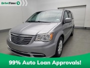 2014 Chrysler Town & Country in Stone Mountain, GA 30083