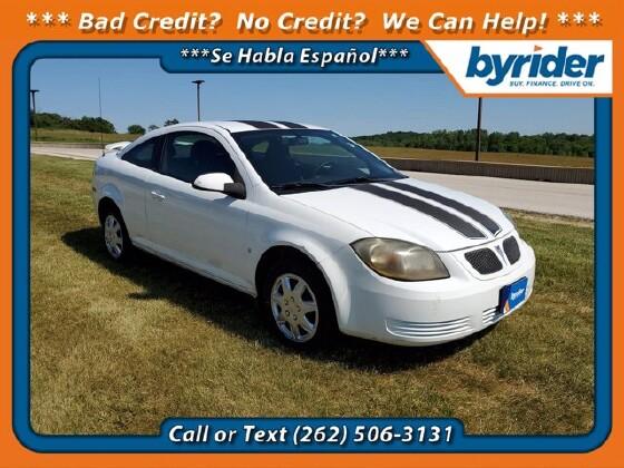 2008 Pontiac G5 in Waukesha, WI 53186 - 1867227