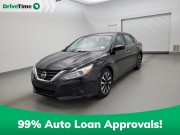 2018 Nissan Altima in Raleigh, NC 27604