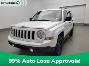 2017 Jeep Patriot in Marietta, GA 30062