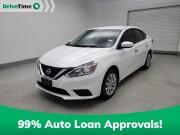 2017 Nissan Sentra in Lombard, IL 60148