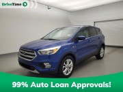 2017 Ford Escape in Raleigh, NC 27604