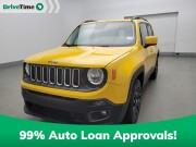 2017 Jeep Renegade in Stone Mountain, GA 30083