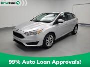2017 Ford Focus in Memphis, TN 38128