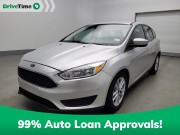 2018 Ford Focus in Duluth, GA 30096