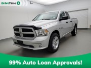 2014 RAM 1500 in Raleigh, NC 27604