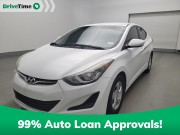2015 Hyundai Elantra in Morrow, GA 30260