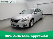 2015 Nissan Altima in Raleigh, NC 27604