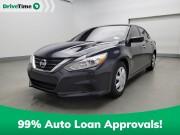2017 Nissan Altima in Union City, GA 30291