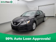 2017 Nissan Altima in Raleigh, NC 27604