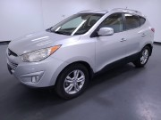 2013 Hyundai Tucson in Marietta, GA 30060
