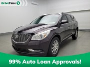 2016 Buick Enclave in Union City, GA 30291