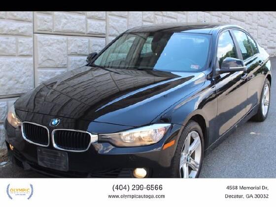 2015 BMW 328i xDrive in Decatur, GA 30032 - 1869814