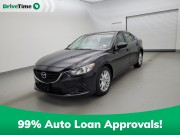 2016 Mazda MAZDA6 in Raleigh, NC 27604
