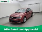 2016 Volkswagen Jetta in Raleigh, NC 27604