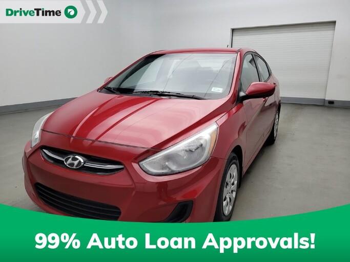 2016 Hyundai Accent in Marietta, GA 30062