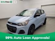 2016 Chevrolet Spark in Union City, GA 30291