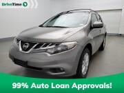 2012 Nissan Murano in Union City, GA 30291