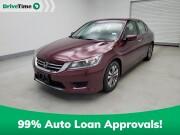 2014 Honda Accord in Lombard, IL 60148