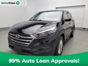 2018 Hyundai Tucson in Marietta, GA 30062