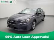 2019 Subaru Impreza in St. Louis, MO 63125