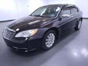 2014 Chrysler 200 in Union City, GA 30291
