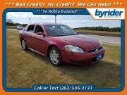 2014 Chevrolet Impala in Waukesha, WI 53186
