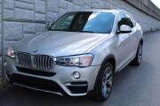 2015 BMW X4 in Decatur, GA 30032