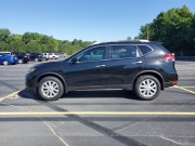 2017 Nissan Rogue in Jonesboro, GA 30236