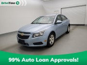 2011 Chevrolet Cruze in Raleigh, NC 27604